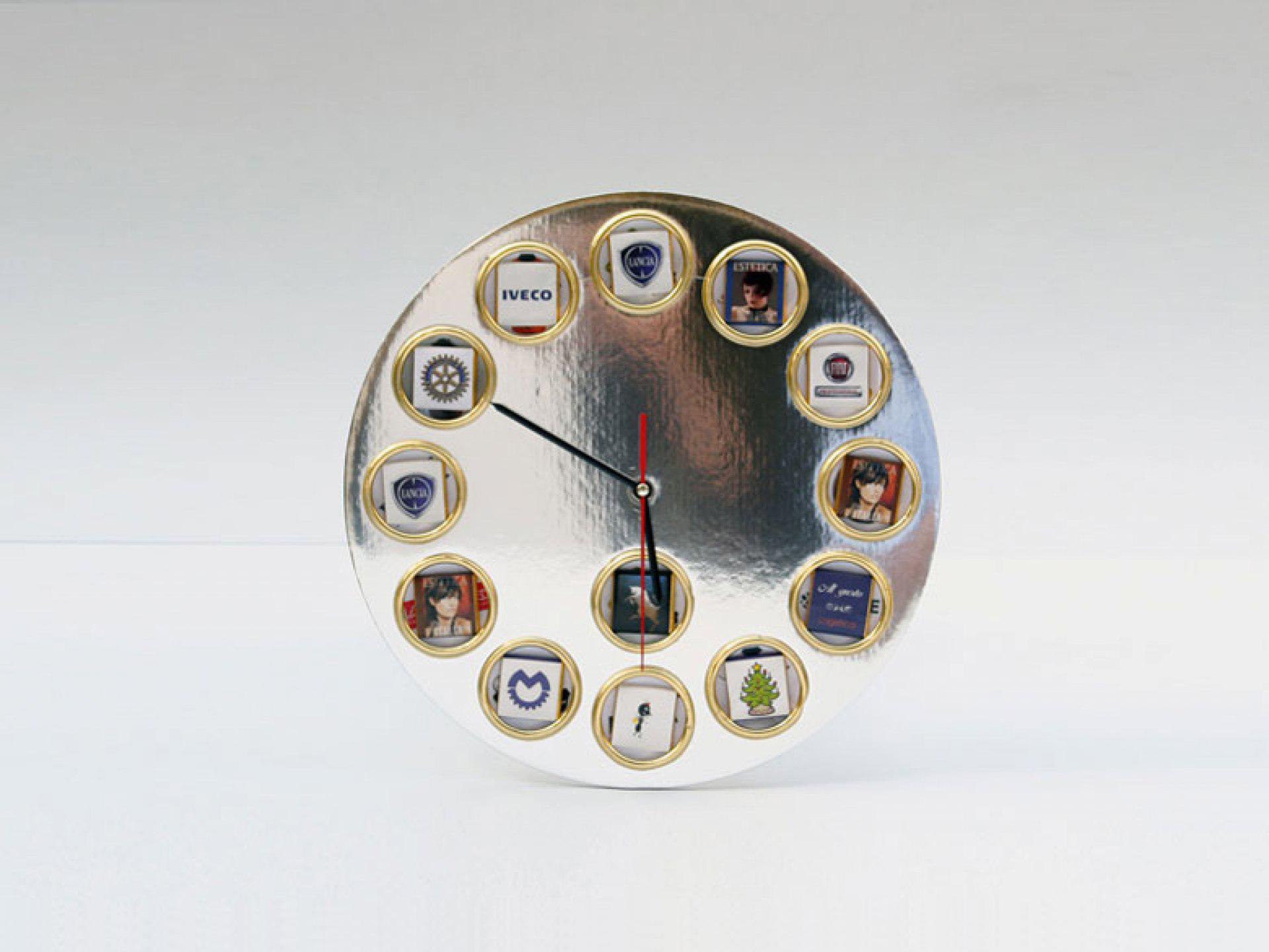 orologioda da parete packaging