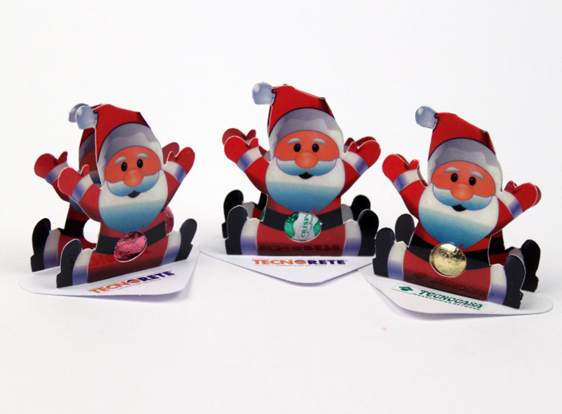 Mini Babbo Natale