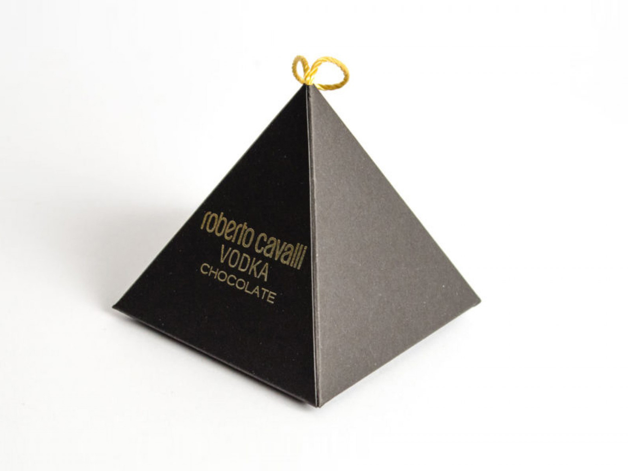 Piramide - Packaging Personalizzato