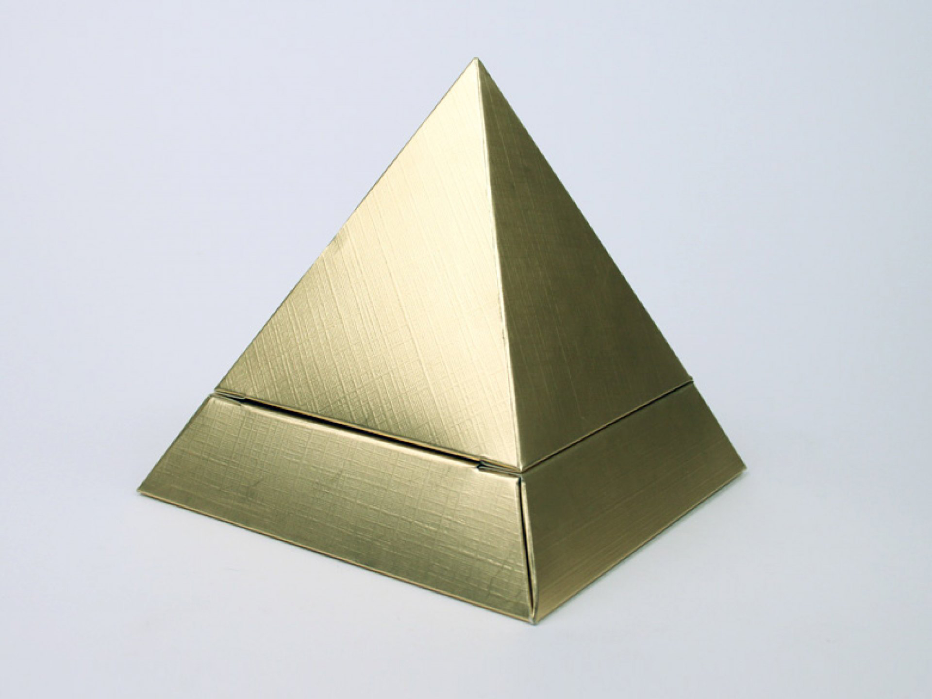Piramide Gold Pack