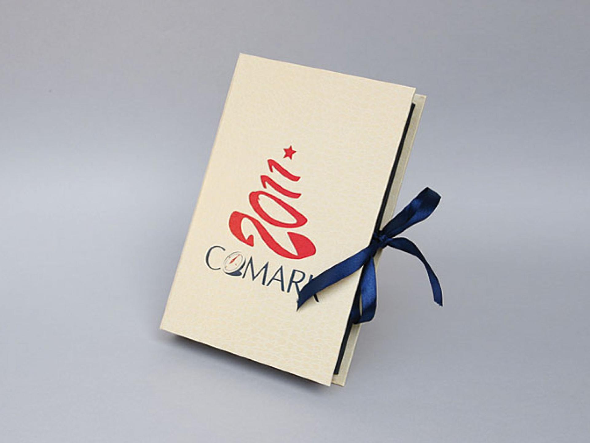 scatola libro